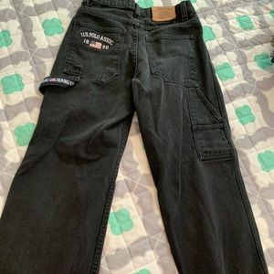 Boys size 12 Polo Jeans good preowned condition
